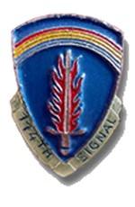 114th Signal Service Company