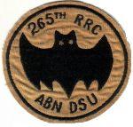 265th ASA RRU