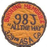 329th ASA