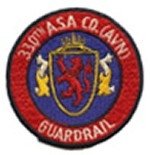 330th ASA Guardrail