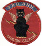 3rd RRU Aviation Division