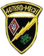 407th RR Det