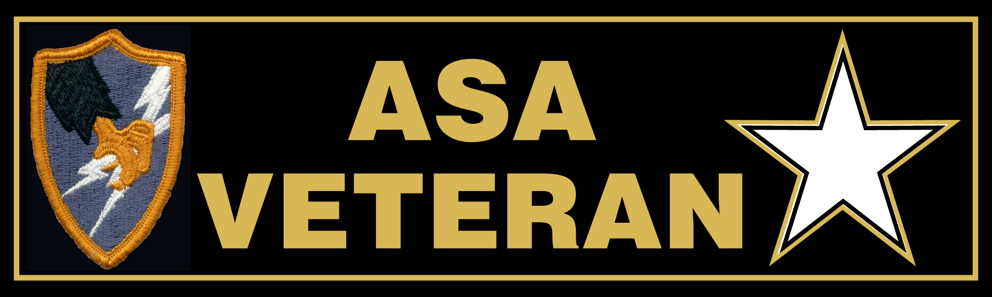 ASA VETERAN