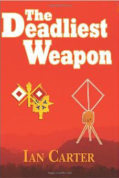 Deadliest Weapon Book Cover