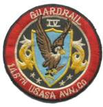 Guardrail 146th ASA