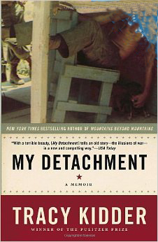 My Detachment
