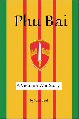 Phu Bai by Paul Bitit