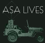 ASA LIVES! PRD-1 Jeep Small Image