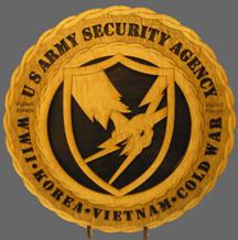Wood ASA Emblem